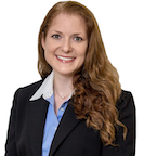 EVP Global HR & Corporate Counsel - Licia M. Williams