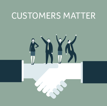 Customers Matter