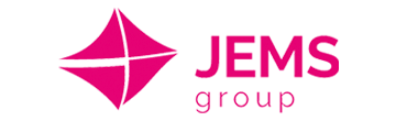 Jems Group Logo