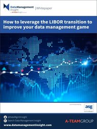 How to Leverage the LIBOR Transition to Improve Your Data Managemen...