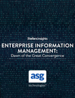 EBook Forbes Information Management