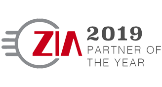 Zia Partner of the Year