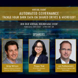 DACH region Virtual Roundtable: Automated Governance | Tackle Your ...