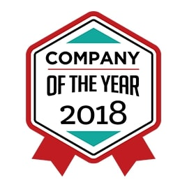 ASG Technologies Named 2018 Enterprise Company of the Year by the B...