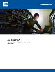 ASG-SmartTest Brochure