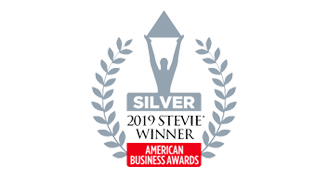 2019 Stevie Award Winner Most Innovative Tech Company of the Year!