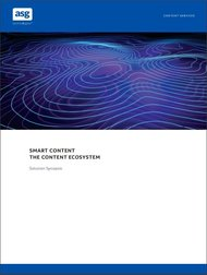 Smart Content - The Content Ecosystem
