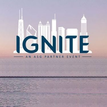 ASG Technologies to Host IGNITE18 to Provide Partners with Revenue ...