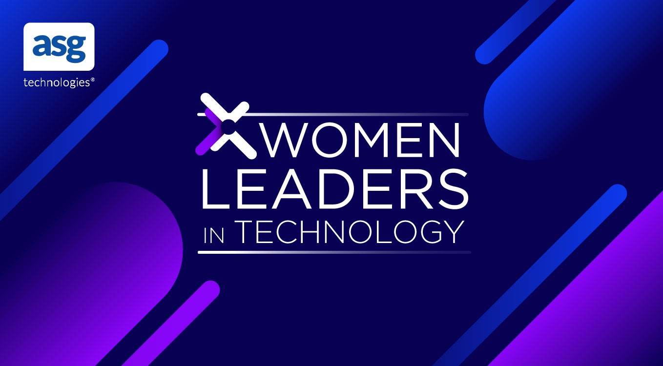 ASG Launches Year-round Women Leaders in Technology Program