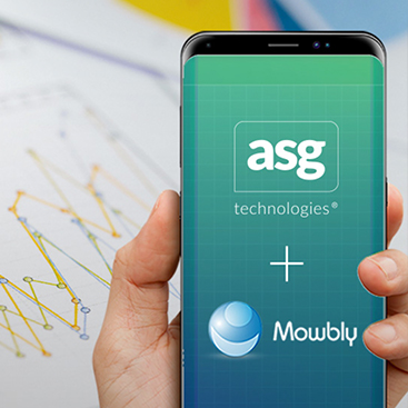 ASG Technologies Acquires Mowbly's Process Mobility Platform