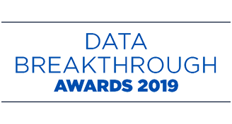 Data Breakthrough Awards- Data Management Solution of the Year