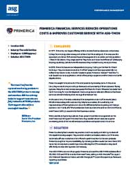 Primerica Financial Services