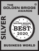 Golden Bridge Awards: Most Innovative Tech Company of the Year